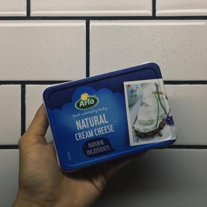 Natural Cream Cheese